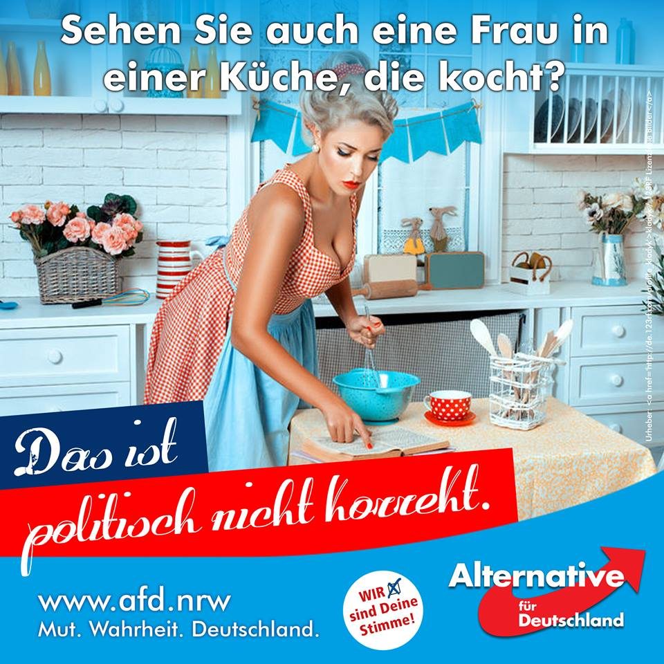 AfD NRW